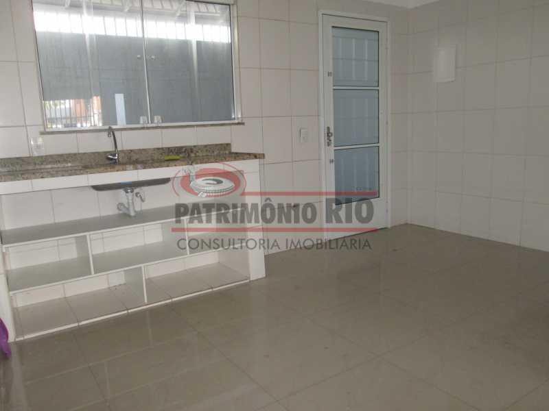 22 - Casa 3 quartos à venda Vista Alegre, Rio de Janeiro - R$ 500.000 - PACA30323 - 23