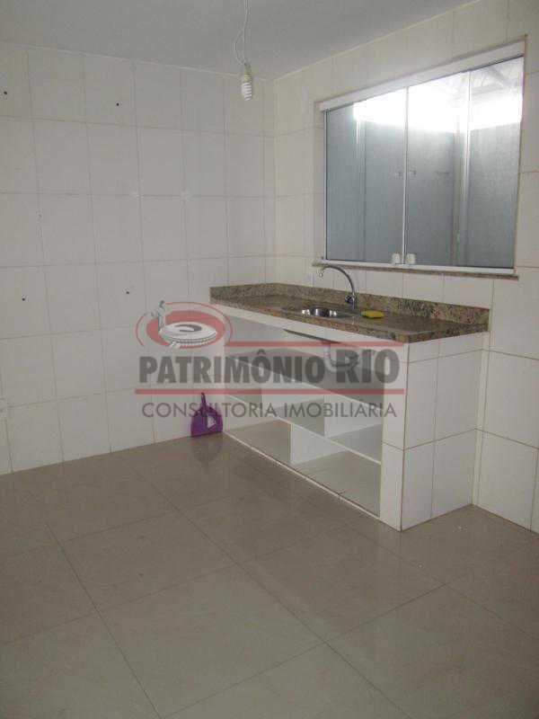 23 - Casa 3 quartos à venda Vista Alegre, Rio de Janeiro - R$ 500.000 - PACA30323 - 24
