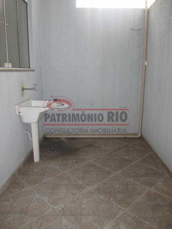 24 - Casa 3 quartos à venda Vista Alegre, Rio de Janeiro - R$ 500.000 - PACA30323 - 25