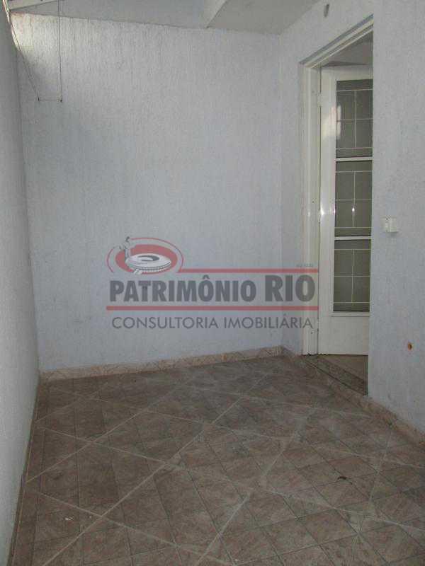 25 - Casa 3 quartos à venda Vista Alegre, Rio de Janeiro - R$ 500.000 - PACA30323 - 26