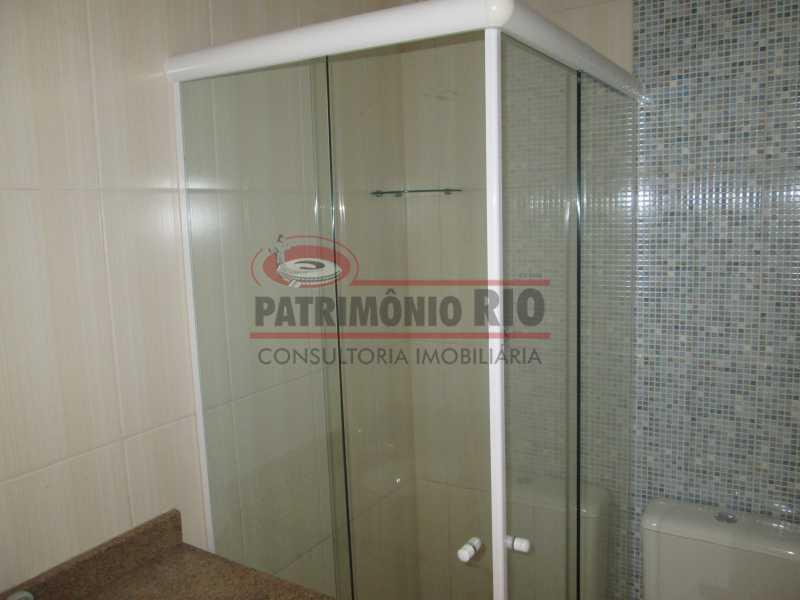 26 - Casa 3 quartos à venda Vista Alegre, Rio de Janeiro - R$ 500.000 - PACA30323 - 27