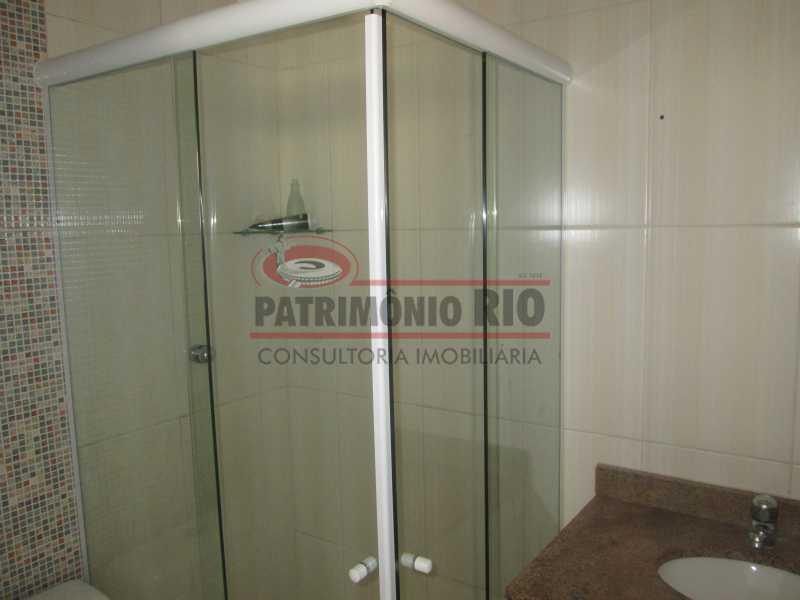 28 - Casa 3 quartos à venda Vista Alegre, Rio de Janeiro - R$ 500.000 - PACA30323 - 29