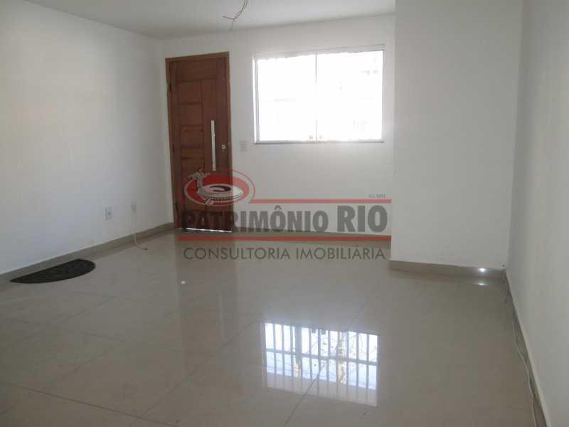 29 - Casa 3 quartos à venda Vista Alegre, Rio de Janeiro - R$ 500.000 - PACA30323 - 30