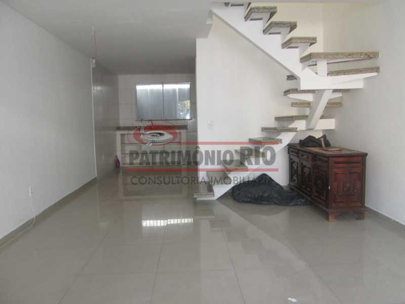 30 - Casa 3 quartos à venda Vista Alegre, Rio de Janeiro - R$ 500.000 - PACA30323 - 31