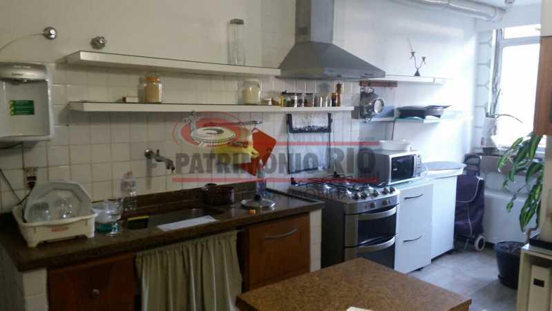 IMG-20180402-WA0019 - apartamento 2qtos , varanda, Marechal Rondon - PAAP22172 - 8