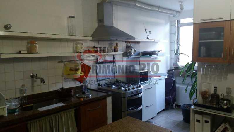 IMG-20180402-WA0020 - apartamento 2qtos , varanda, Marechal Rondon - PAAP22172 - 7