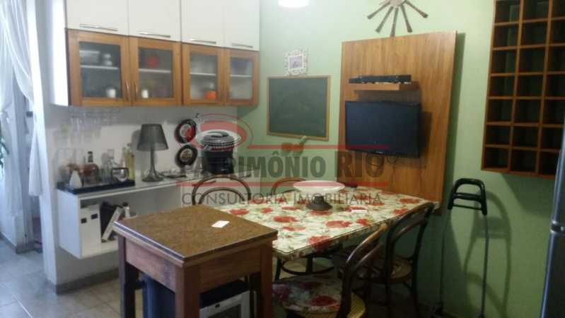IMG-20180402-WA0021 - apartamento 2qtos , varanda, Marechal Rondon - PAAP22172 - 9