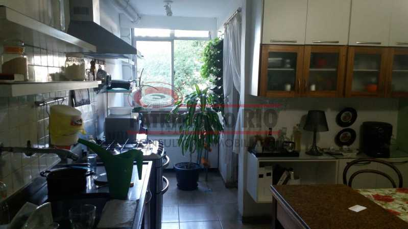 IMG-20180402-WA0022 - apartamento 2qtos , varanda, Marechal Rondon - PAAP22172 - 10