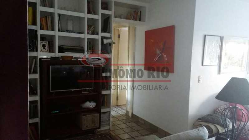IMG-20180402-WA0023 - apartamento 2qtos , varanda, Marechal Rondon - PAAP22172 - 4