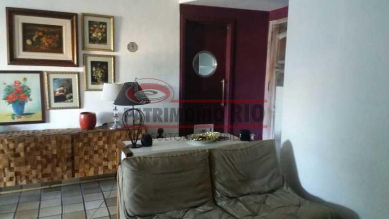 IMG-20180402-WA0025 - apartamento 2qtos , varanda, Marechal Rondon - PAAP22172 - 1