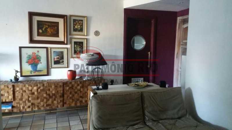 IMG-20180402-WA0026 - apartamento 2qtos , varanda, Marechal Rondon - PAAP22172 - 3