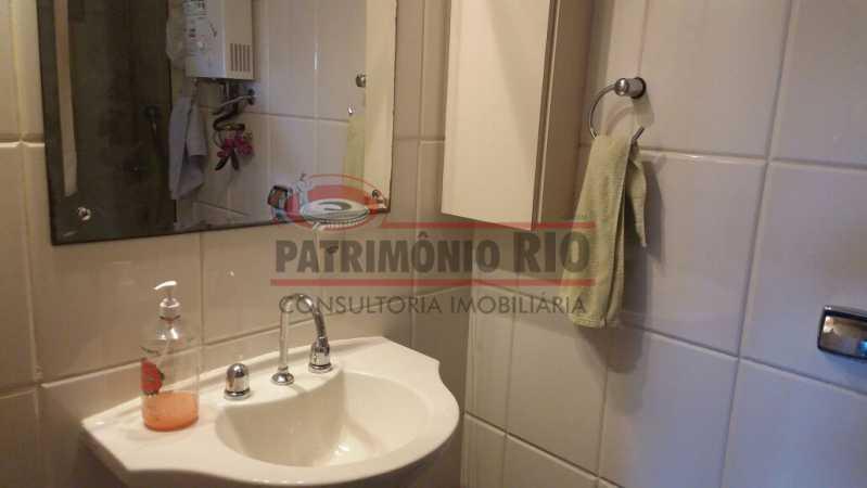 IMG-20180402-WA0027 - apartamento 2qtos , varanda, Marechal Rondon - PAAP22172 - 11