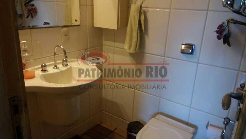 IMG-20180402-WA0029 - apartamento 2qtos , varanda, Marechal Rondon - PAAP22172 - 12