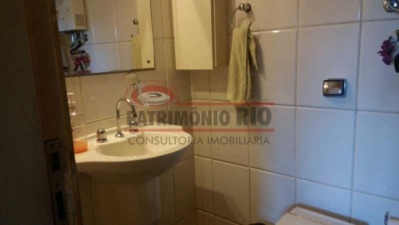 IMG-20180402-WA0030 - apartamento 2qtos , varanda, Marechal Rondon - PAAP22172 - 13