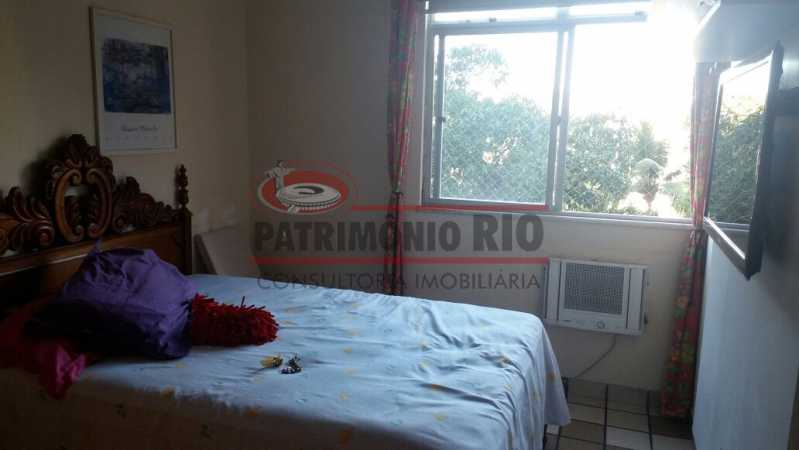 IMG-20180402-WA0033 - apartamento 2qtos , varanda, Marechal Rondon - PAAP22172 - 15