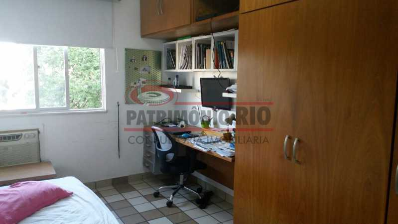 IMG-20180402-WA0034 - apartamento 2qtos , varanda, Marechal Rondon - PAAP22172 - 16