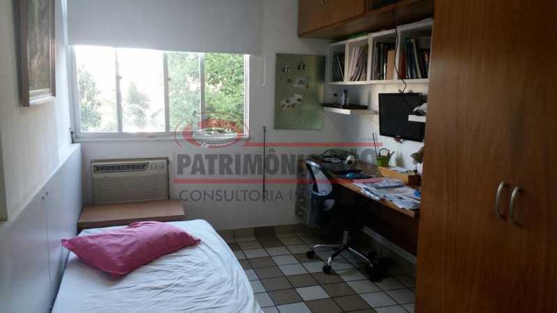 IMG-20180402-WA0036 - apartamento 2qtos , varanda, Marechal Rondon - PAAP22172 - 17