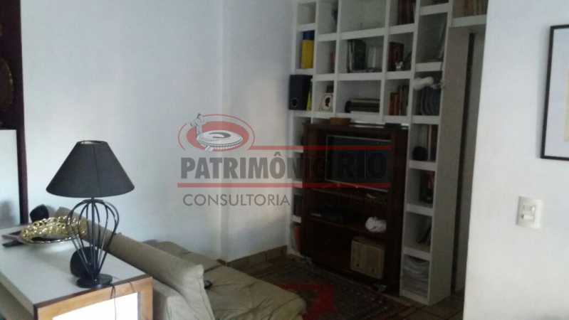IMG-20180402-WA0037 - apartamento 2qtos , varanda, Marechal Rondon - PAAP22172 - 6