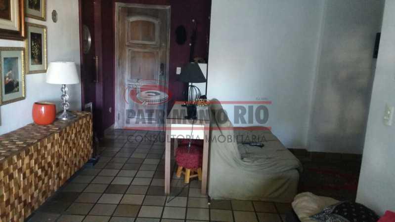 IMG-20180402-WA0038 - apartamento 2qtos , varanda, Marechal Rondon - PAAP22172 - 5
