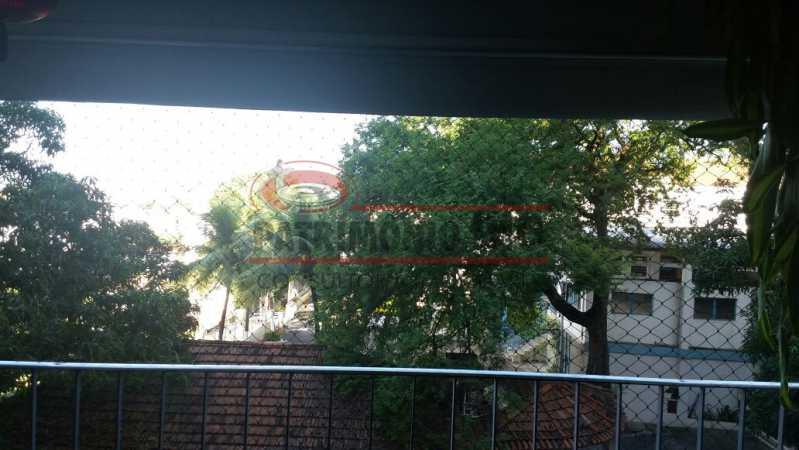 IMG-20180402-WA0041 - apartamento 2qtos , varanda, Marechal Rondon - PAAP22172 - 20