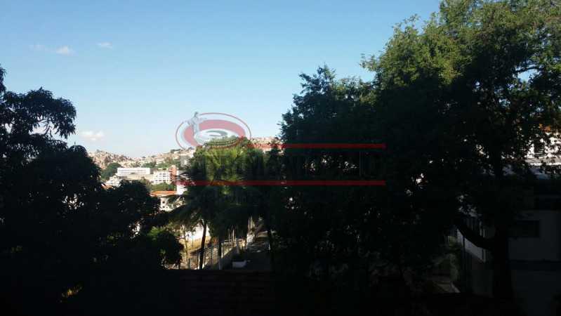 IMG-20180402-WA0042 - apartamento 2qtos , varanda, Marechal Rondon - PAAP22172 - 21