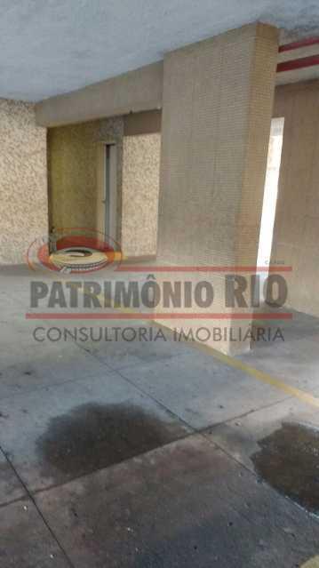 IMG-20180402-WA0110 - apartamento 2qtos , varanda, Marechal Rondon - PAAP22172 - 23