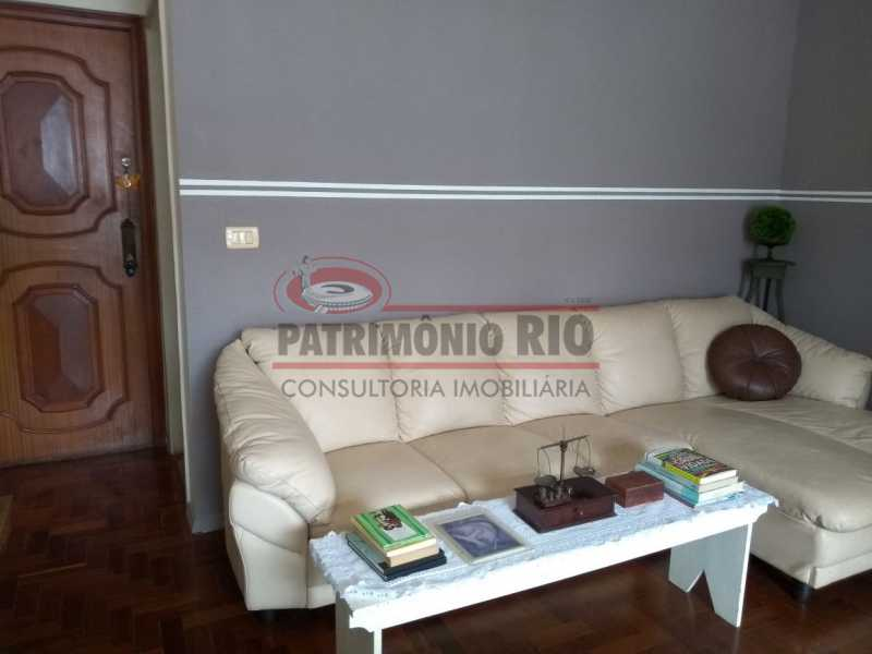IMG-20180403-WA0067 - Apartamento 2qtos Grajaú - PAAP22186 - 3