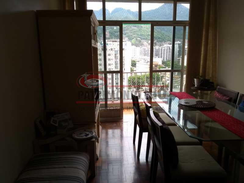 IMG-20180403-WA0075 - Apartamento 2qtos Grajaú - PAAP22186 - 1