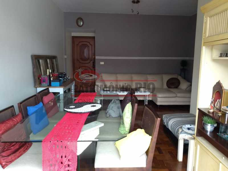 IMG-20180403-WA0076 - Apartamento 2qtos Grajaú - PAAP22186 - 5