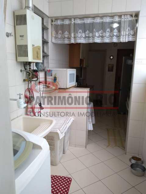 IMG-20180403-WA0077 - Apartamento 2qtos Grajaú - PAAP22186 - 21
