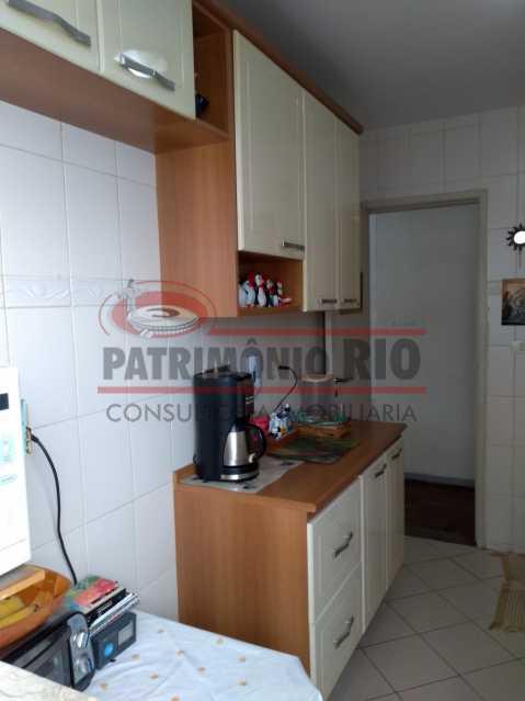IMG-20180403-WA0078 - Apartamento 2qtos Grajaú - PAAP22186 - 22