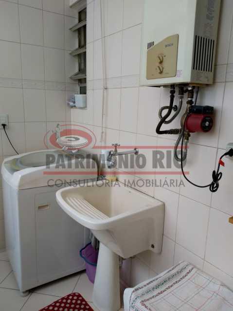 IMG-20180403-WA0080 - Apartamento 2qtos Grajaú - PAAP22186 - 23