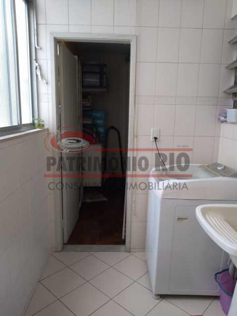 IMG-20180403-WA0082 - Apartamento 2qtos Grajaú - PAAP22186 - 24
