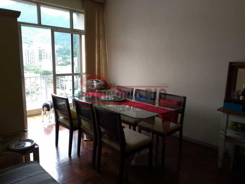 IMG-20180403-WA0083 - Apartamento 2qtos Grajaú - PAAP22186 - 6