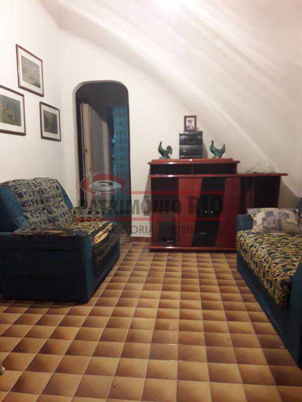 04 - casa vazia 2qtos com terraço - PACA20399 - 5