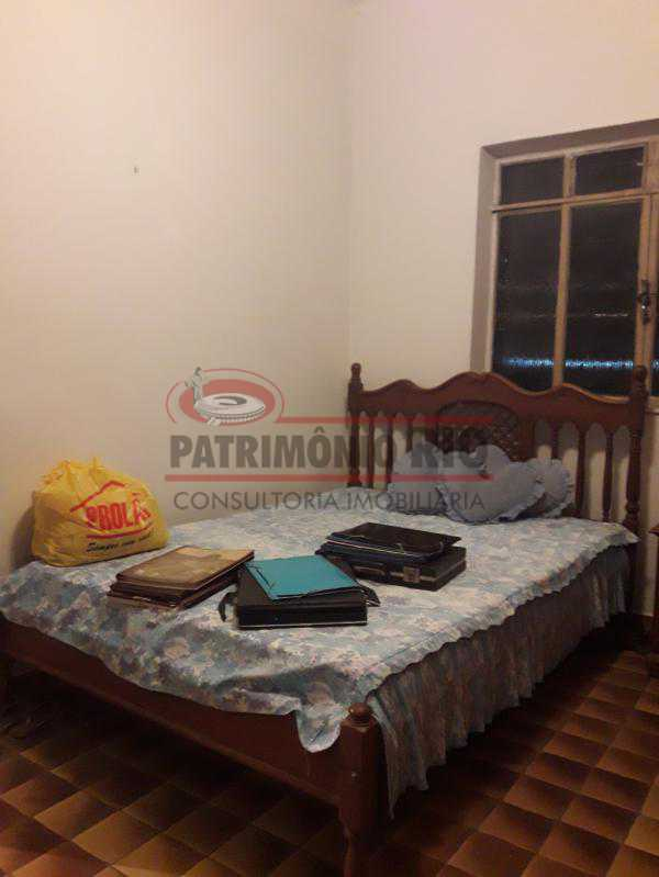 09 - casa vazia 2qtos com terraço - PACA20399 - 10
