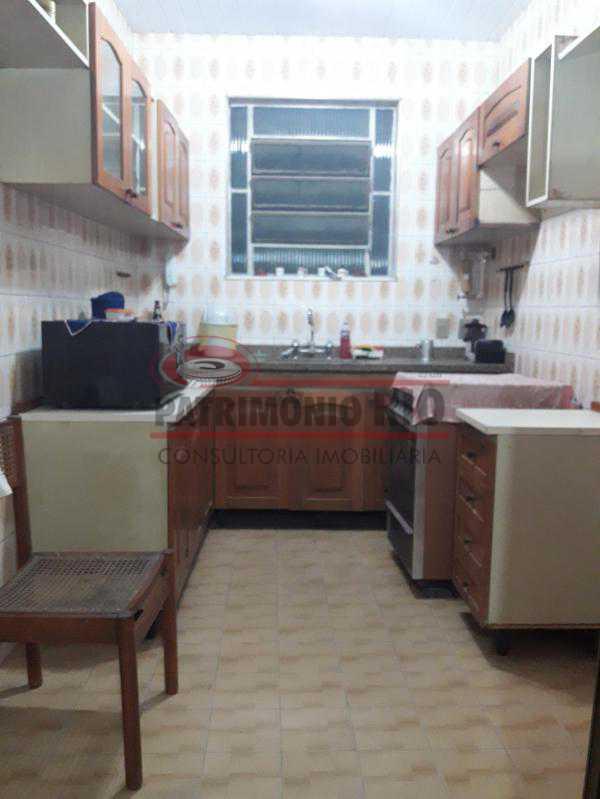 15 - casa vazia 2qtos com terraço - PACA20399 - 16
