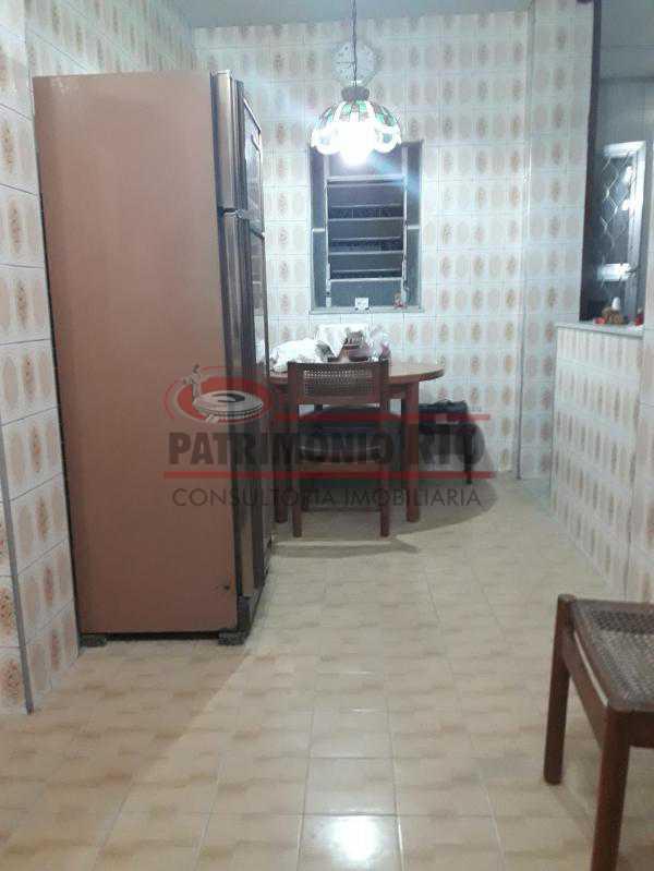 16 - casa vazia 2qtos com terraço - PACA20399 - 17