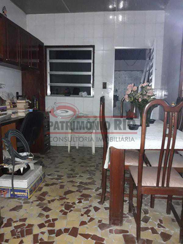 17 - casa vazia 2qtos com terraço - PACA20399 - 18