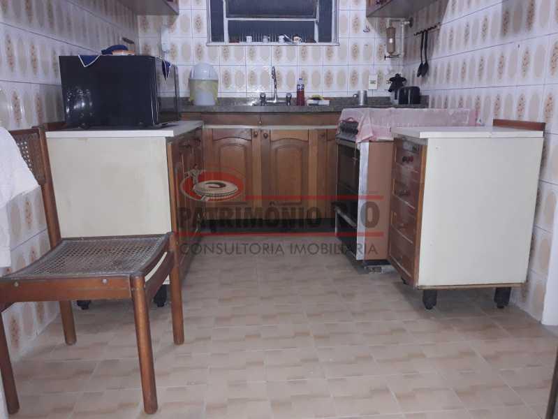 22 - casa vazia 2qtos com terraço - PACA20399 - 23