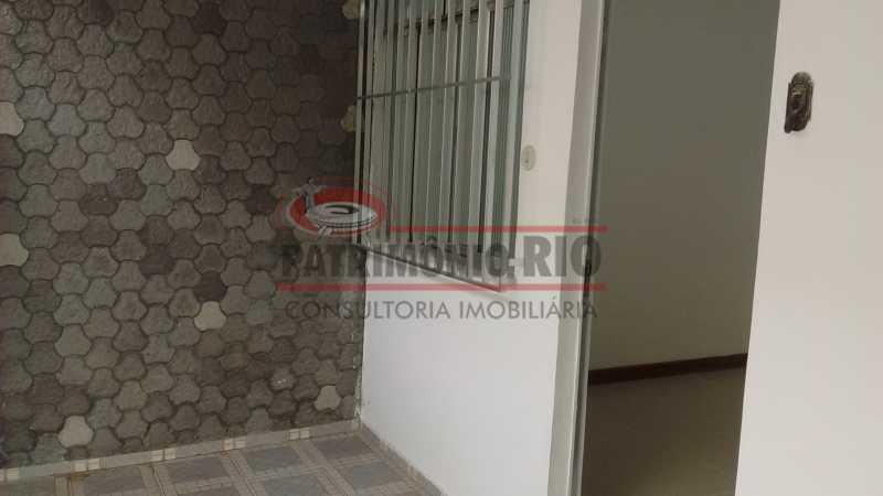 IMG_20180418_152120818[1] - Casa de Vila 2 quartos à venda Vista Alegre, Rio de Janeiro - R$ 320.000 - PACV20117 - 27