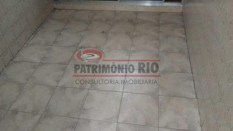 IMG_20180418_152239433[1] - Casa de Vila 2 quartos à venda Vista Alegre, Rio de Janeiro - R$ 320.000 - PACV20117 - 7