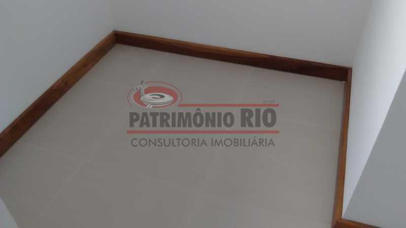 IMG_20180418_152734479[1] - Casa de Vila 2 quartos à venda Vista Alegre, Rio de Janeiro - R$ 320.000 - PACV20117 - 18