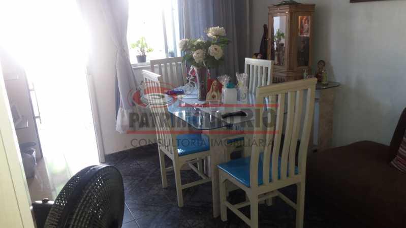 20180417_151533 - Casa 2qtos Vila Kosmos - PACA20400 - 7