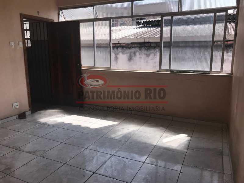 IMG-2221 - Apartamento Vila da Penha 2qtos - PAAP22218 - 1