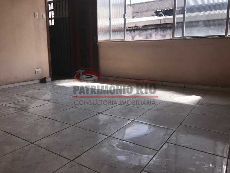 IMG-2230 - Apartamento Vila da Penha 2qtos - PAAP22218 - 7