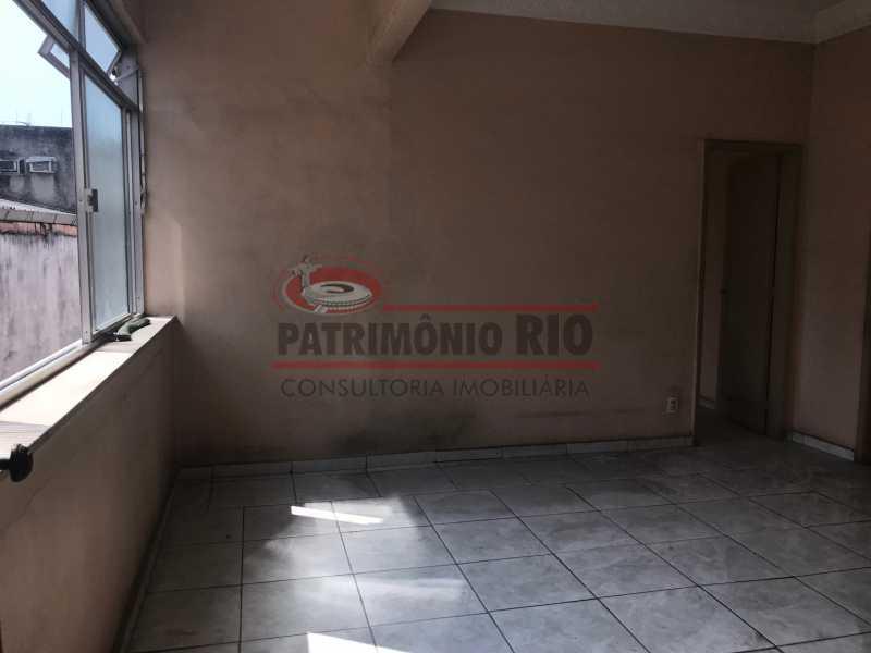 IMG-2233 - Apartamento Vila da Penha 2qtos - PAAP22218 - 8