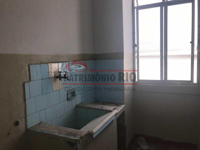 IMG-2238 - Apartamento Vila da Penha 2qtos - PAAP22218 - 21