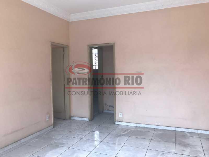 IMG-2258 - Apartamento Vila da Penha 2qtos - PAAP22218 - 24