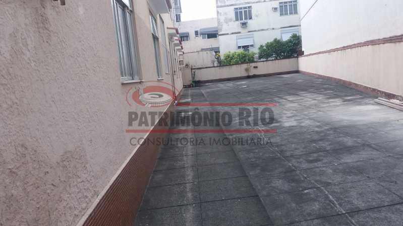 20180425_110709 - Apartamento 2quartos Vila Kosmos - PAAP22224 - 22
